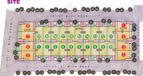 layout plan of new ashok nagar 2 bhk 2t villa for sale in karni banshi roop rajat enclave