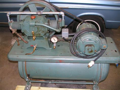 size air compressortank harley davidson forums