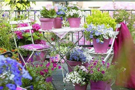 Balcony Flowers by 33 Small Balcony Designs And Beautiful Ideas For