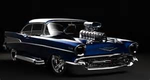 freebies 3d freebies 3d models 57 chevy supercharged
