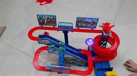 Car Racing Mainan Anak racing car balap mobil keren mainan anak
