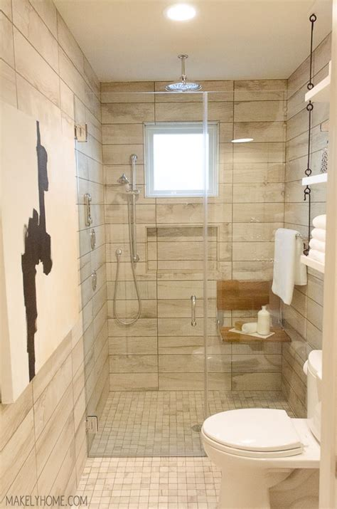 guest bathroom shower ideas a tour of the hgtv smart home part one