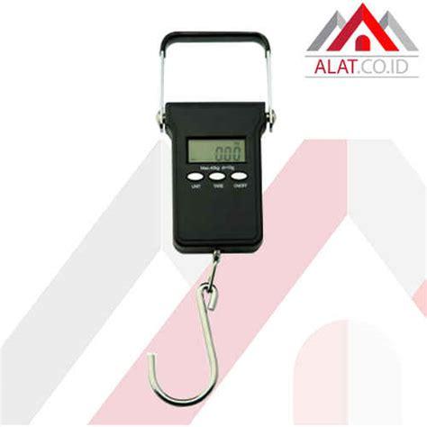 Timbangan Portable timbangan portabel amtast pst06 distributor alat ukur
