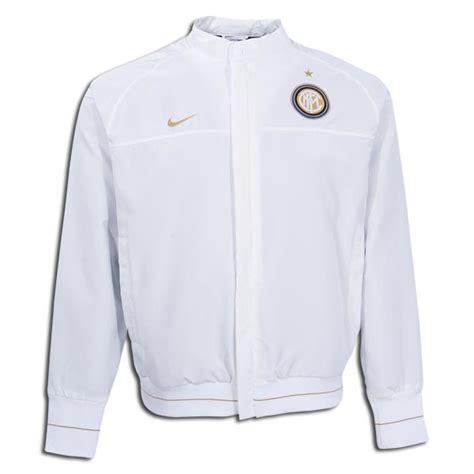 Jaket Parasut Tracker Windbreaker Inter Milan inter milan jacket