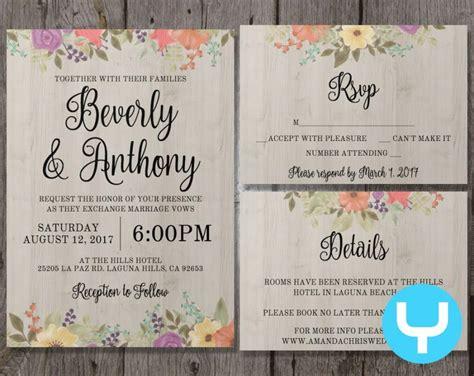 printable wedding invitations app wedding invitation application your free digital mobile