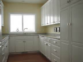 u shape kitchen cabinets decorating ideas