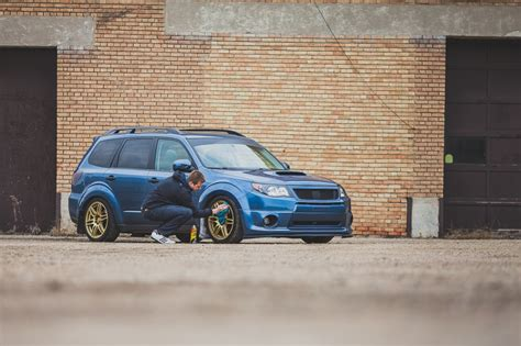 subaru forester stance subaru forester 2 refreshed stance 187 steven leung