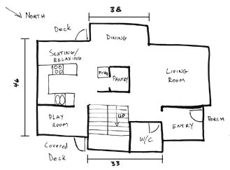 draw room dimensions floor styler floor planning measuring your room