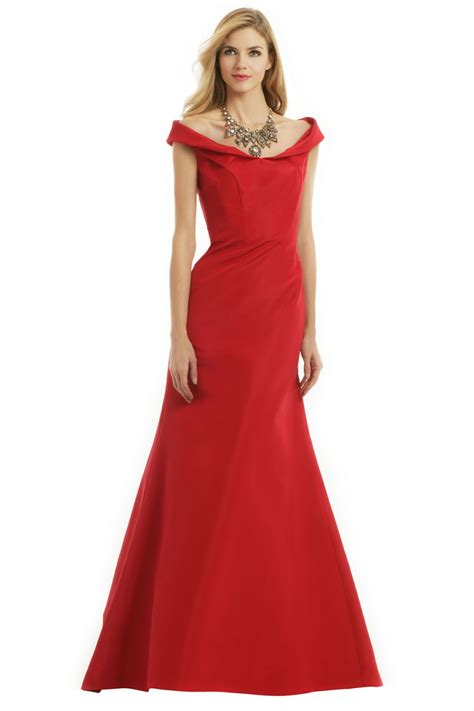 10 carolina herrera fall 2014 evening gowns for a