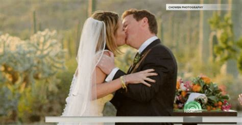 savannah guthrie wedding savannah guthrie got married this weekend and she s