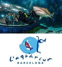 entradas aquarium barcelona entradas zoo aquarium de madrid parque de animales