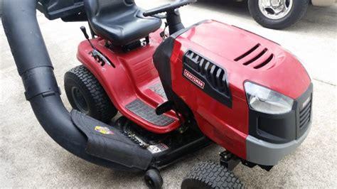 craftsman lawn tractor won t start craftsman lt 2000 riding mower won t start thriftyfun