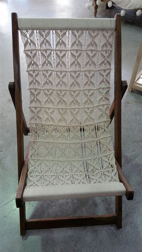 Macrame Chairs by 25 Best Ideas About Macrame Chairs On
