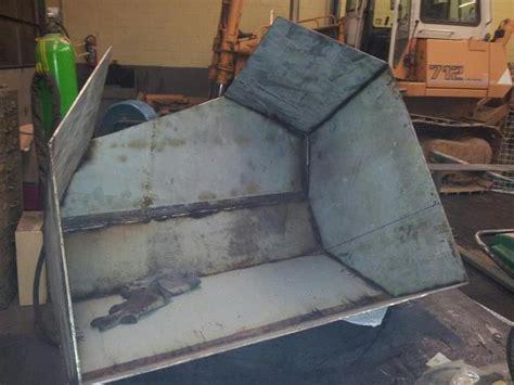 Treppengeländer Selber Bauen Stahl by Eingenbau Pizzaofen Hbo Seite 2 Grillforum Und Bbq