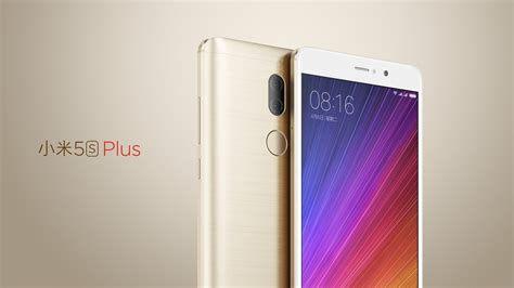 Sale Jelly For Xiao Mi 5s xiaomi mi 5s plus unveiled with snapdragon 821 6gb ram 13mp dual rear cameras android central