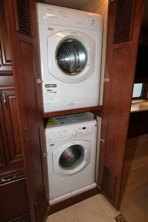 stackable washer dryer cabinet 103 best stacking washer dryer images on pinterest