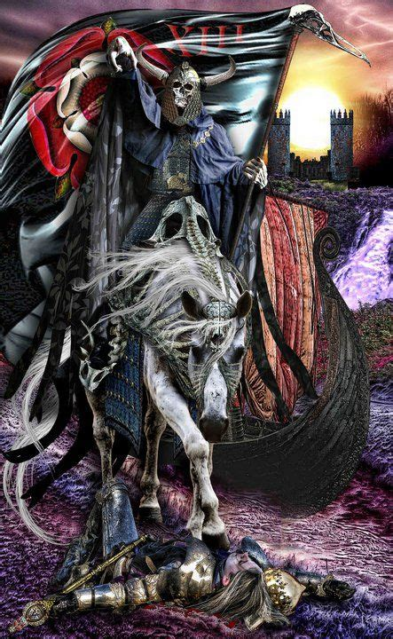 illuminati deaths tarot illuminati erik c dunne witchcraft