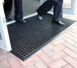 External Door Mats Guardian Outdoor Rubber Doormat