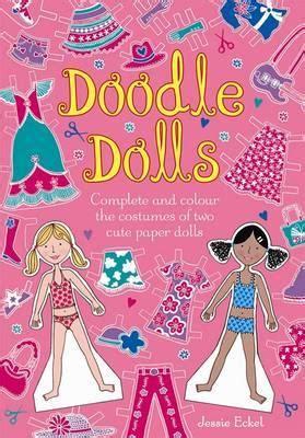 doodle dolls malaysia doodle dolls eckel 9781906082604