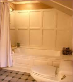 granite bathtub wall surround home design ideas