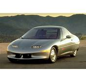 How Does GM's Fabled EV1 Stack Up Against The Current Crop