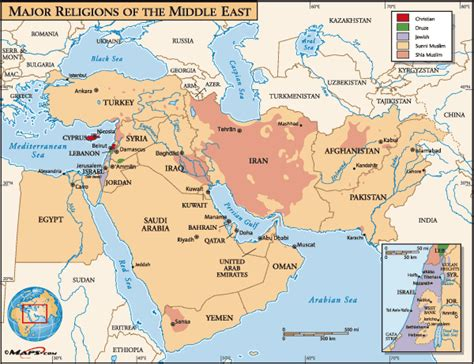 middle east map ethnic religious ethnic groups dail price 2016 2017