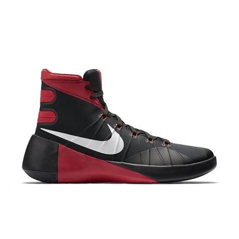 hyperdunk basketball shoes nike zoom hyperdunk 2015 mens basketball shoes black