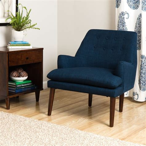 Navy Bedroom Chair 25 Best Ideas About Navy Blue Accent Chair On