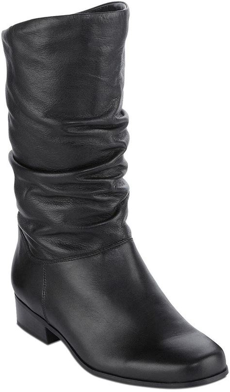 jcpenney st s bay st johns bay womens leather