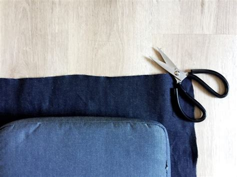 Hanging Cushion Headboards by Diy Cushion Headboard An Easy Hack A Pair A Spare