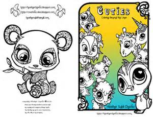 Animal Coloring Books For Kids » Home Design 2017