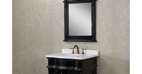 lux bathroom vanities antique bathroom vanities lux look with black bathroom vanities