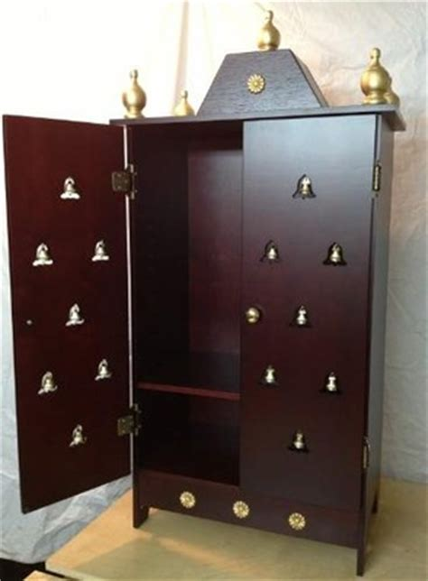 pooja room cabinet designs small pooja cabinet designs small house pooja room design ideas