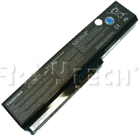 Battery Toshiba L745 Original d29 toshiba original battery 10 8v 52wh black pa3817u