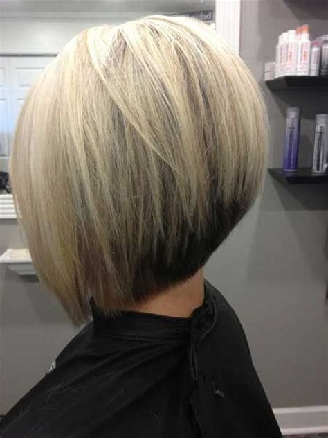 inverted bob hairstyles 2015 25 stunning short hairstyles for summer styles weekly