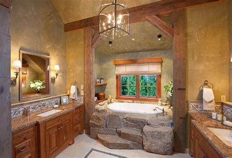 fotos ideas decoraci para sticos modernos country bathroom design english