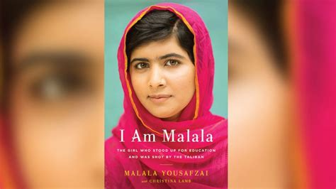 malala yousafzai biography for students i am malala young readers edition book excerpt abc news