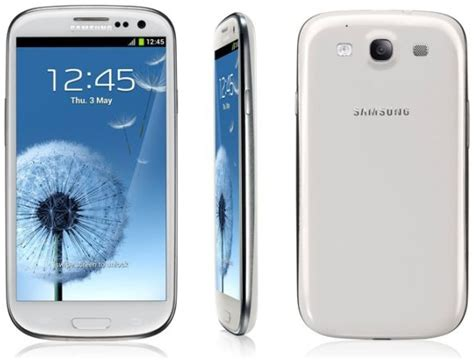 samsung galaxy s iii gt i9300 16gb specs and price phonegg