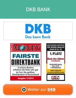 dkb bank dkb bank erfahrungen 04 18 187 zum test vergleich