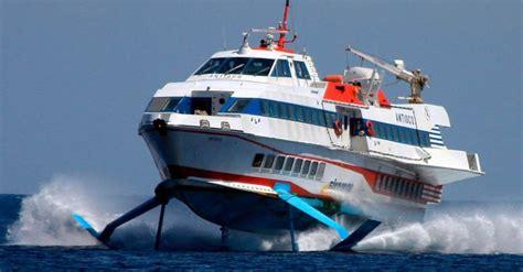 boat service in kochi high speed ferry service in kerala now five hour trip