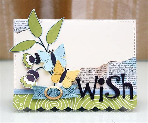 makeing cards world card day iris babao uy