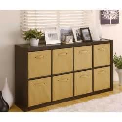 cube shelf with storage baskets 11438 afw