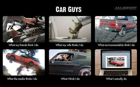 Meme Auto - jalopnik car guys meme humor pinterest meme and cars