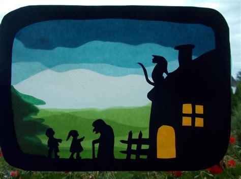 kinderzimmer deko waldorf kinderzimmerdekoration h 228 nsel und gretel transparent