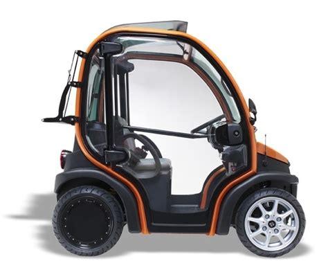 Estrima Biro Electric Car Price Bir 242 Electric Car Electric Transportation Bir 242