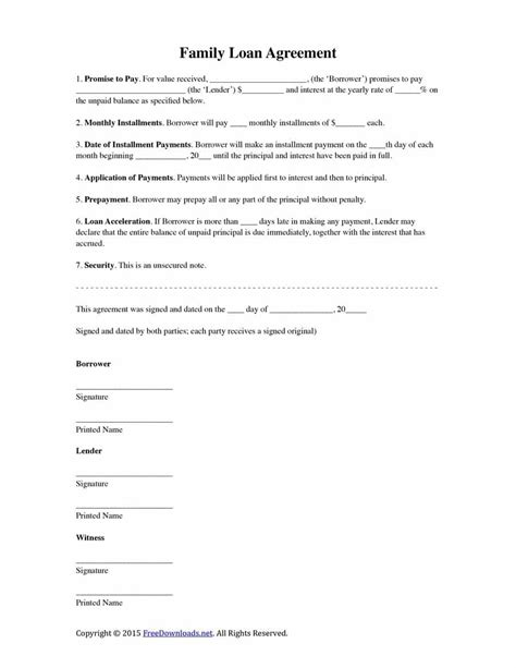 sle installment agreement installment payment agreement template installment