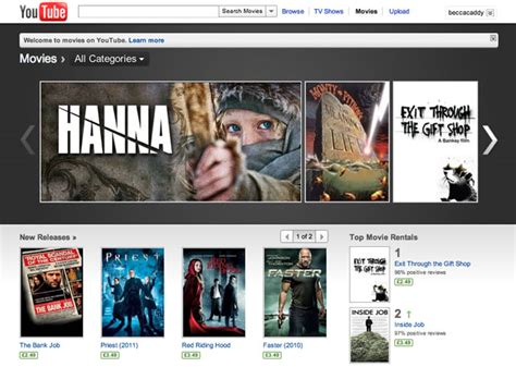 film ftv com youtube launches film rental service to the uk rip off or