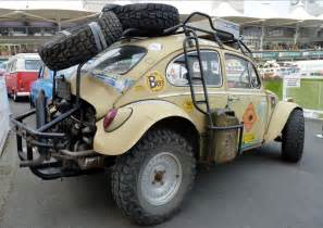 Vw Baja Bug Roof Rack by Thesamba View Topic Show Your Bumpers Side