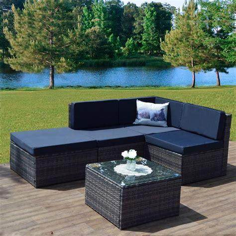 Wicker Furniture Aldi Chairs Seating Aldi Outdoor Furniture