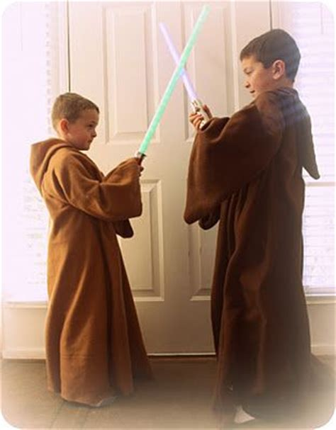 diy jedi robe jedi robe tutorial jedi costume ideas